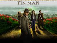 Promo da série estadunidense Tin Man - A nova geração de OZ