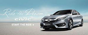 REVIEW THE NEW CIVIC