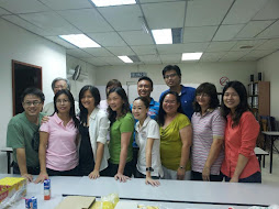 Xceleration Edu-System's staffs and me :)