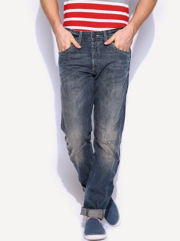 Buy Jeans Collection at Flat 75 % Off & Extra 40 % Off – buytoearn