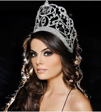 News:Mexican Lady won Miss Universe 2010 competition