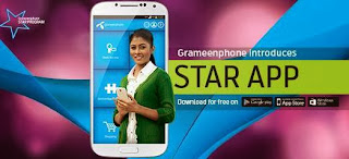 Grameenphone-STAR-App-Android-iOS-Windows-Apple