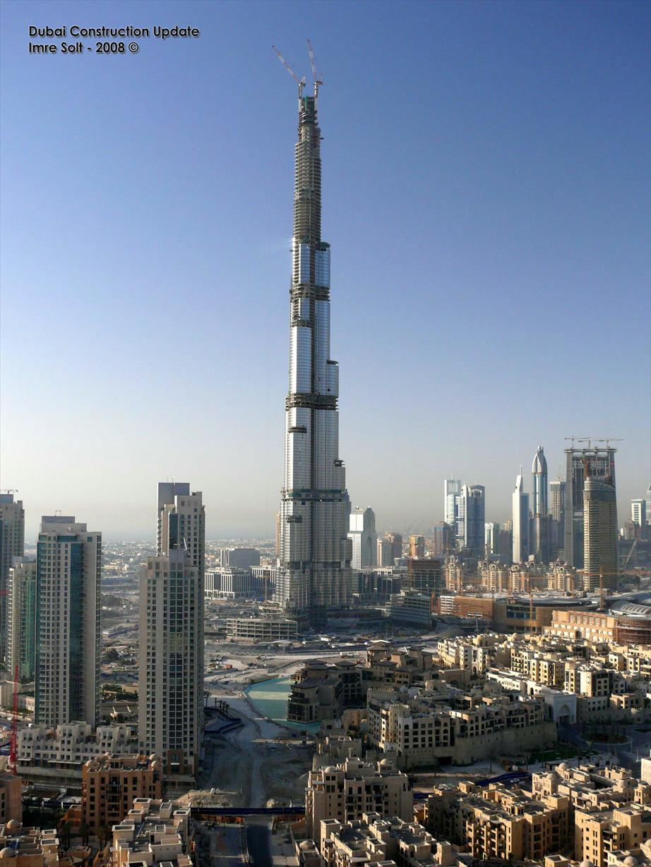 Every thing found here burj dubai tower Dubai buildings