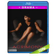 Acrimony (2018) BRRip 720p Audio Dual Latino-Ingles