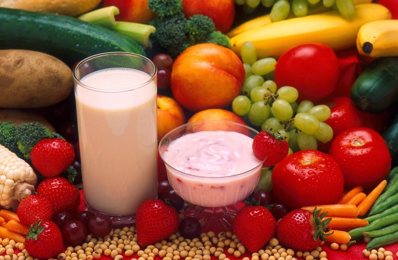 Jenis Makanan Sehat untuk Ibu Hamil