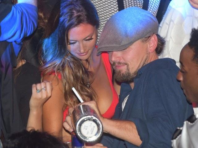 Pareja de amiga de Leonardo DiCaprio se suicido