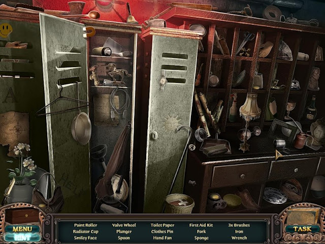 White Haven Mysteries Collector's Edition Screenshot 5