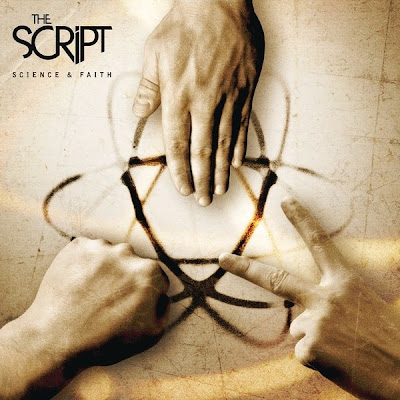 The Script - Science & Faith Lyrics