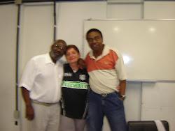 Com os amados do GPL, Licinho e Alzemiro.