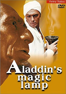 Aladin Và Cây Đèn Thần-Aladdin And His Magic Lamp}