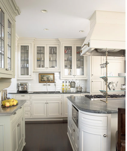 Ultimate Kitchen Layout: New Home Interior Design: Ultimate Kitchens