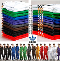 Copias chinas de chandal Adidas