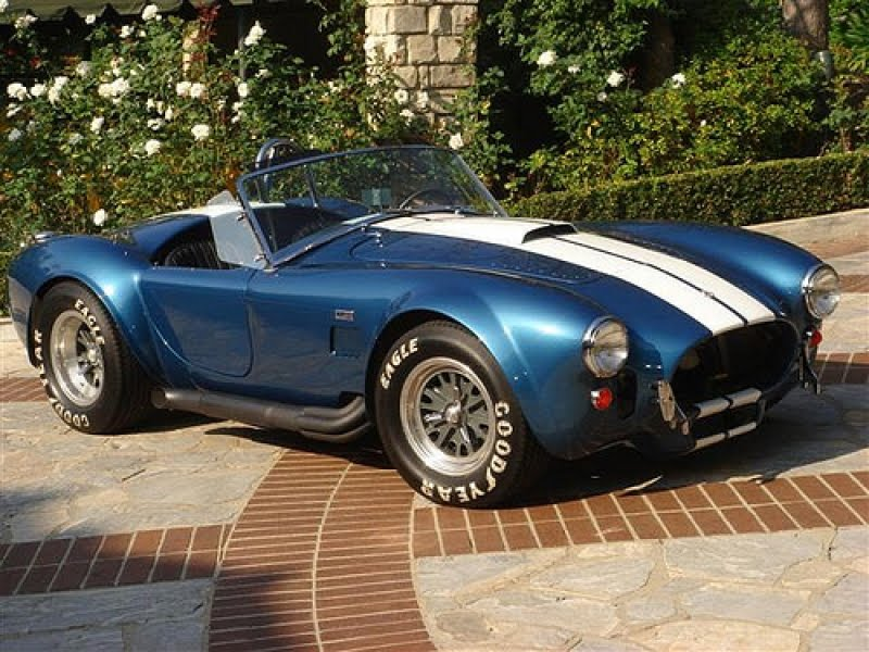 1960\'s 1970\'s Muscle CarsFor Sale: 1967 Shelby Cobra by Unique ...