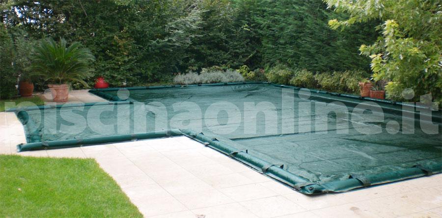 Il blog di chiusura invernale della piscina for Piani di progettazione della piscina