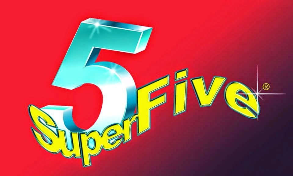SuperFive 5