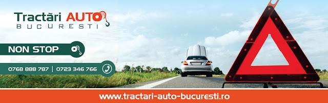tractari auto Bucuresti