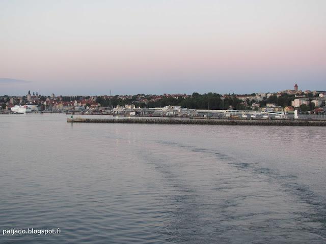 Näkemiin Visby