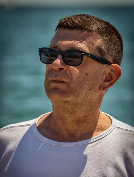 Carlos Echeverry Ramírez(Colombia) año2013