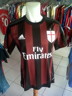 Jual Jersey AC Milan Home 2015/2016 harga murah kualitas import di toko jersey jogja sumacomp