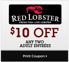 Find the best Red Lobster coupons, promo codes and deals for December All coupons hand-verified and guaranteed to work. Exclusive offers and bonuses up to % back!