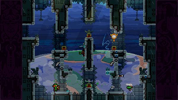 Towerfall Ascension Ver 1.1.15.2 Screenshot 3