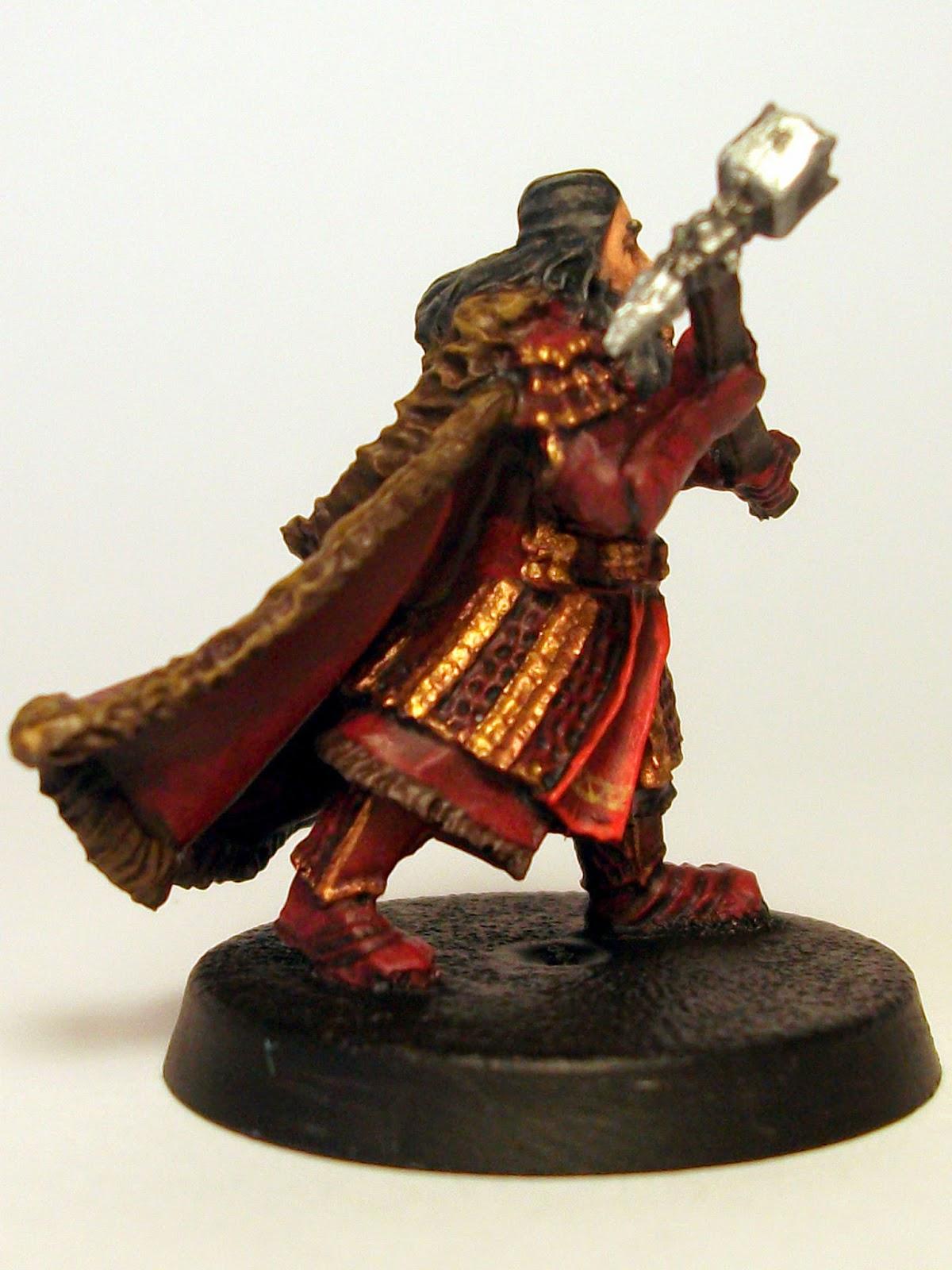 Thráin II