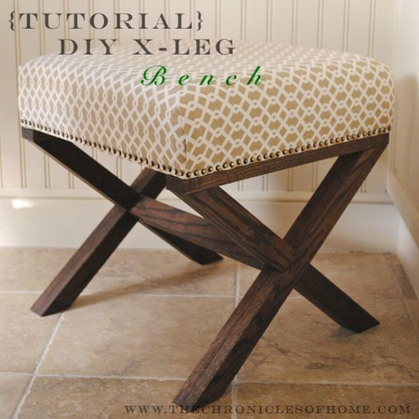 Craft Tutorials Galore At Crafter Holic Diy Upholstered