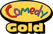 New logo: Comedy Gold