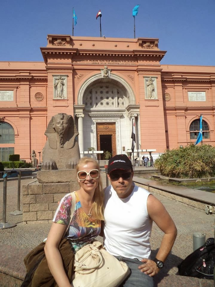 Museu do Cairo