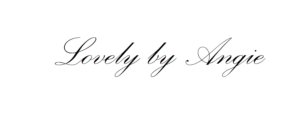 Lovely by Angie