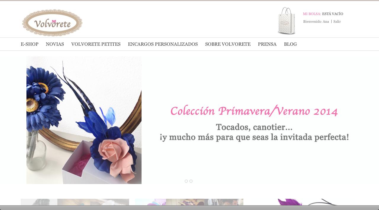 comprar online tocados y complementos invitadas, novias, comuniones