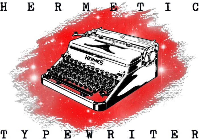 Hermetic Typewriter