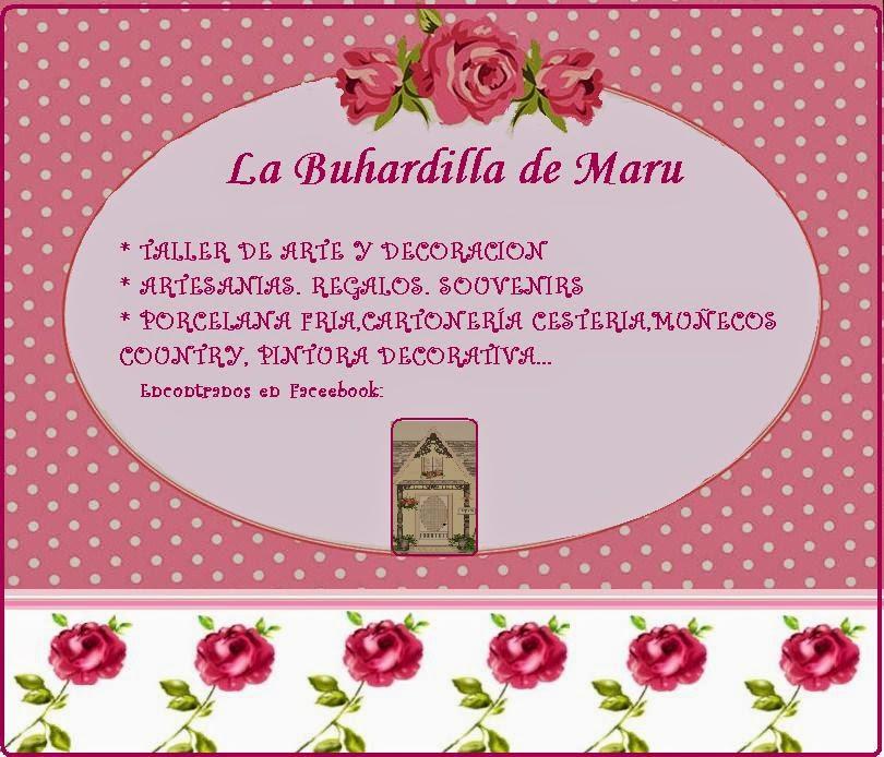 LA BUHARDILLA  DE MARU