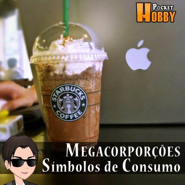 Pocket Hobby - www.pockethobby.com - Hobby News - Megacorporações - Apple - Starbucks -