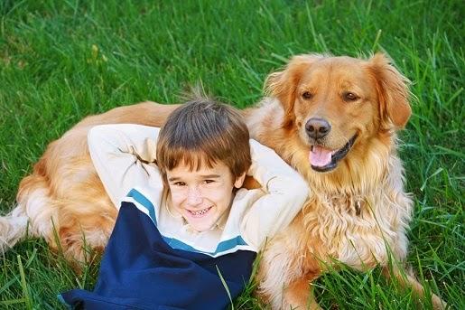 Czy dziecko może szkolić psa?