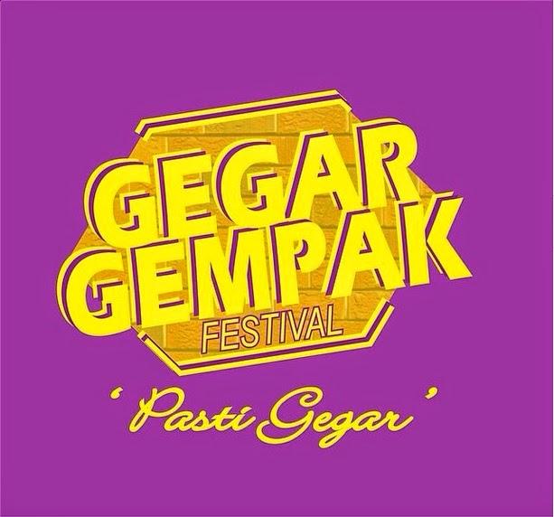 Gegar Gempak Festival | Kota Bharu Kelantan