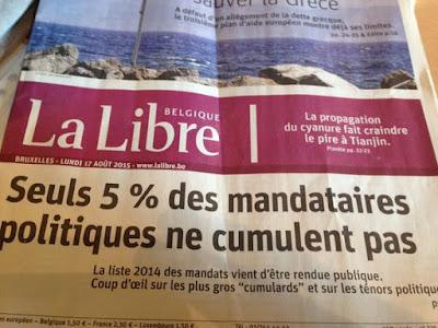 http://www.lalibre.be/actu/politique-belge/seulement-5-des-mandataires-ne-cumulent-pas-55d0da2a35708aa4378df101