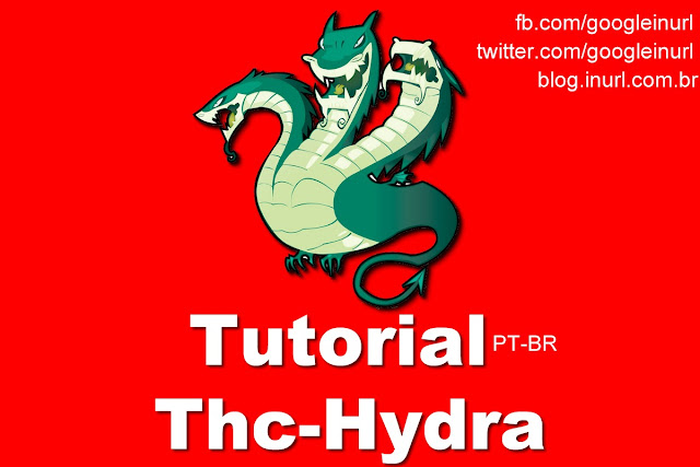 TUTORIAL BASICO THC-HYDRA [PT-BR]