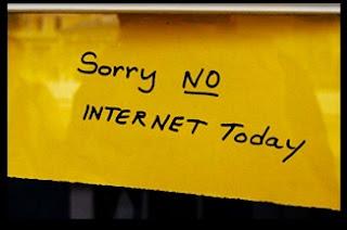 Kiamat Internet 9 Juli Terjadi Akibat Virus