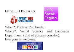 ENGLISH BREAKS