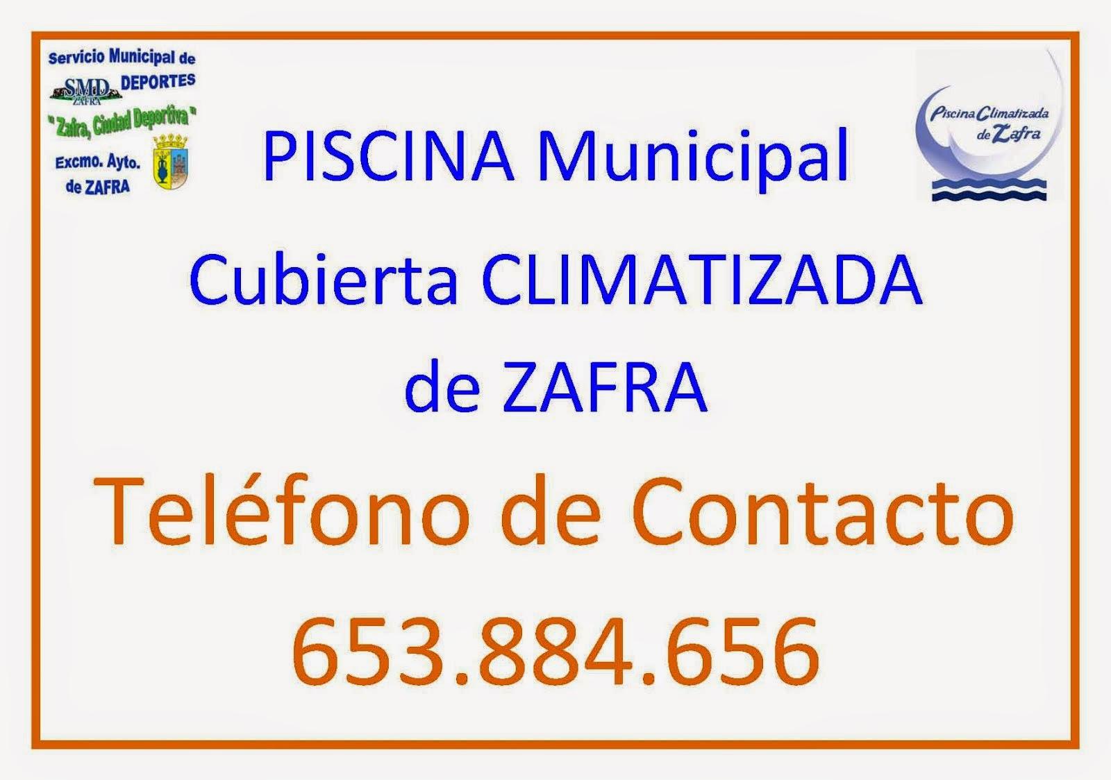 PMCC ZAFRA - TELÉFONO