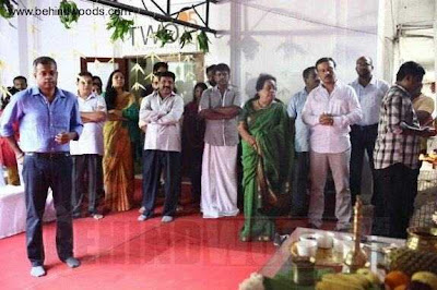 Dhruva Nakshathiram Shooting Stills Suriyaourhero.blogspot.in