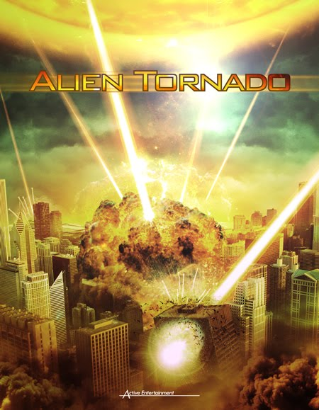 [DF] Alien Tornado [DVDRiP]