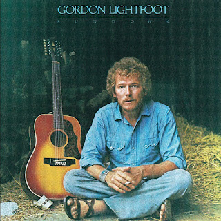 Gordon Lightfoot - Sundown (1974) on Sundown Album