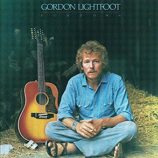 Gordon Lightfoot - Sundown (1974) on Sundown Album