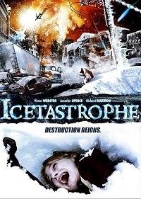 Christmas Icestastrophy / Icetastrophe