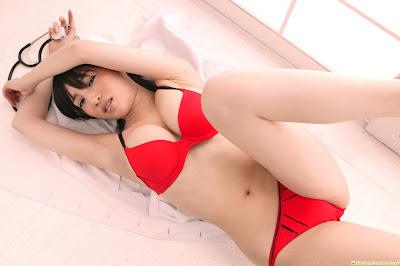Yuuri Morishita