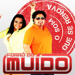 CD Forró do Muído CD Verão 2013