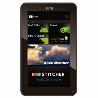 Harga Tablet Mito T660 Terbaru Desember 2013