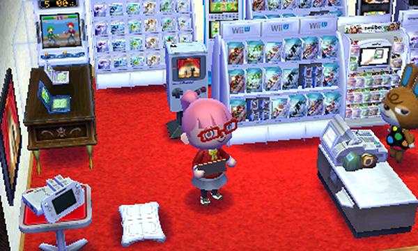 Jogadores De Animal Crossing: Happy Home Designer Já Podem Baixar DLC Game  Shop Com Itens Nintendo; Saiba Mais